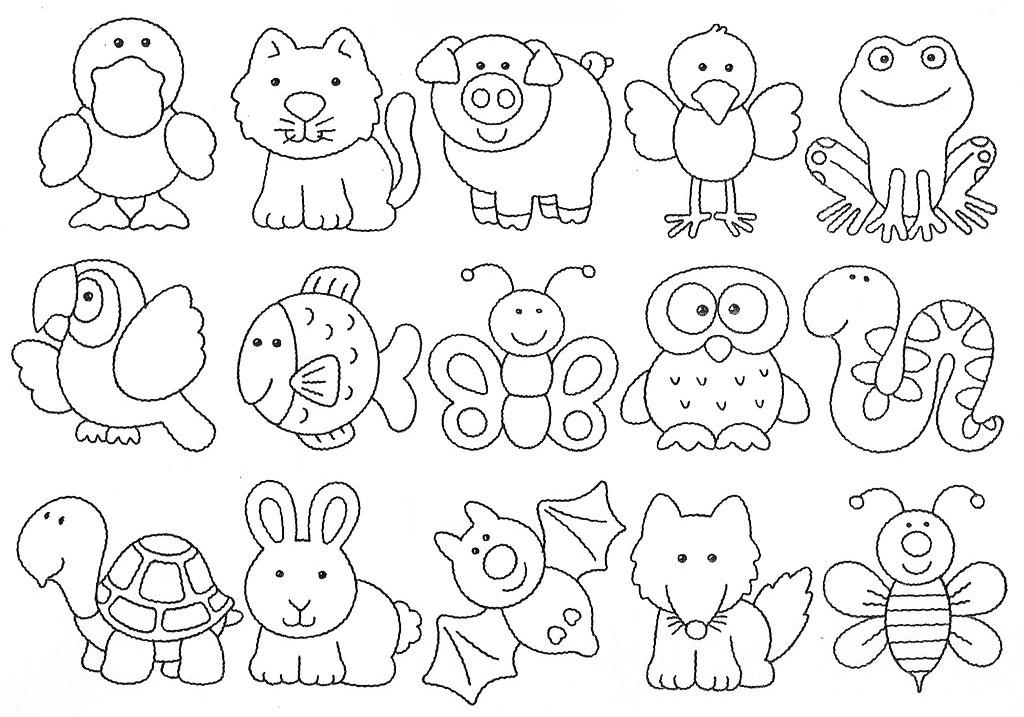 Painelcriativo   Br 2010 01 20 Desenhos Para Atividades Escolares